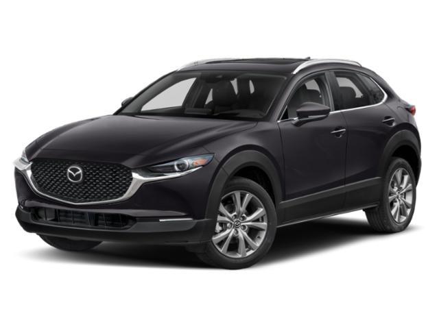 2021 Mazda CX-30 Premium Premium AWD Regular Unleaded I-4 2.5 L/152 [17]