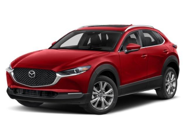2021 Mazda CX-30 Premium Premium AWD Regular Unleaded I-4 2.5 L/152 [10]