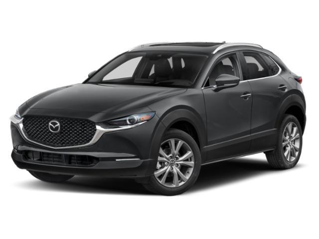 2021 Mazda CX-30 Premium Premium AWD Regular Unleaded I-4 2.5 L/152 [1]
