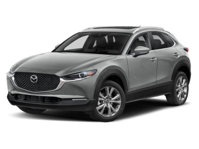 2021 Mazda CX-30 Premium Premium AWD Regular Unleaded I-4 2.5 L/152 [11]