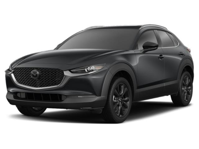 2021 Mazda CX-30 Turbo Premium Plus Package Turbo Premium Plus Package AWD Intercooled Turbo Regular Unleaded I-4 2.5 L/152 [1]