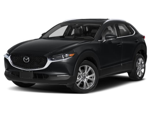 2021 Mazda CX-30 Premium Premium FWD Regular Unleaded I-4 2.5 L/152 [9]