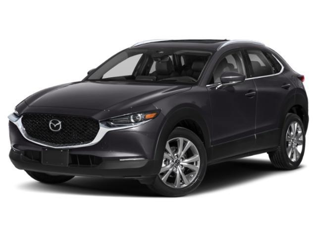 2021 Mazda CX-30 Premium Premium FWD Regular Unleaded I-4 2.5 L/152 [10]