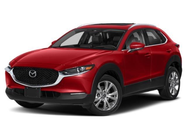 2021 Mazda CX-30 Premium Premium FWD Regular Unleaded I-4 2.5 L/152 [3]