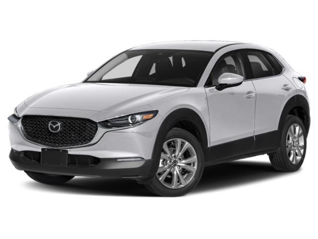 2021 Mazda CX-30 Select Select AWD Regular Unleaded I-4 2.5 L/152 [5]