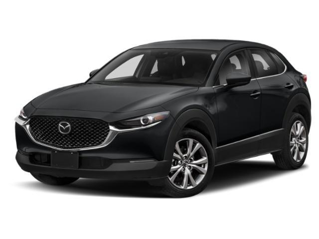 2021 Mazda CX-30 Select Select FWD Regular Unleaded I-4 2.5 L/152 [1]