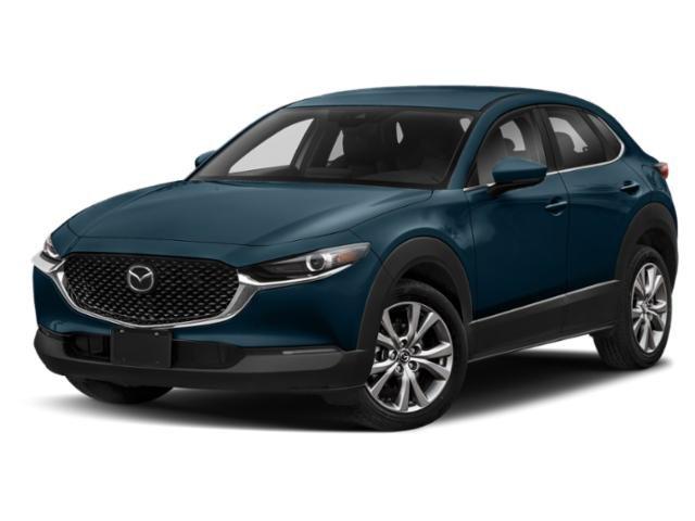 2021 Mazda CX-30 Select Select FWD Regular Unleaded I-4 2.5 L/152 [5]
