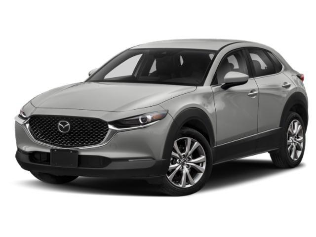 2021 Mazda CX-30 Select Select FWD Regular Unleaded I-4 2.5 L/152 [6]