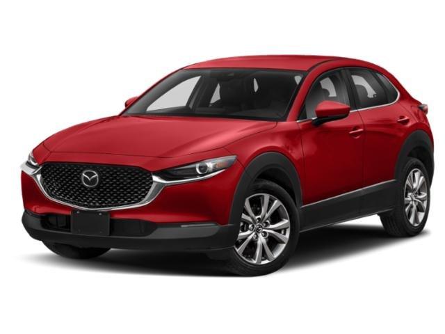 2021 Mazda CX-30 Select Select FWD Regular Unleaded I-4 2.5 L/152 [29]