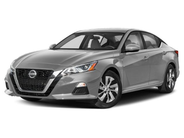 2021 Nissan Altima 2.5 S 2.5 S Sedan Regular Unleaded I-4 2.5 L/152 [9]