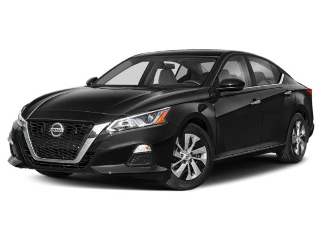 2021 Nissan Altima 2.5 S 2.5 S Sedan Regular Unleaded I-4 2.5 L/152 [6]
