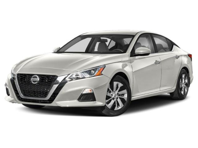 2021 Nissan Altima 2.5 S 2.5 S Sedan Regular Unleaded I-4 2.5 L/152 [4]