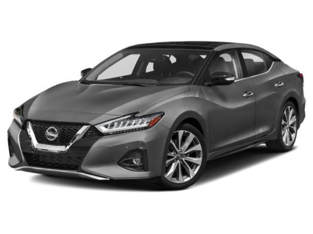 2021 Nissan Maxima Platinum Platinum 3.5L Premium Unleaded V-6 3.5 L/213 [10]