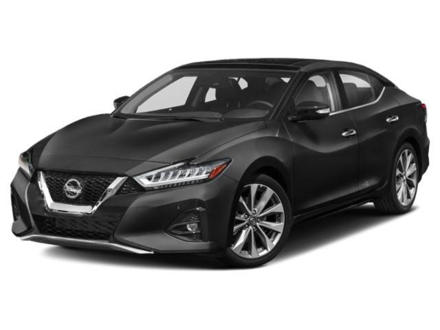 2021 Nissan Maxima Platinum Platinum 3.5L Premium Unleaded V-6 3.5 L/213 [2]