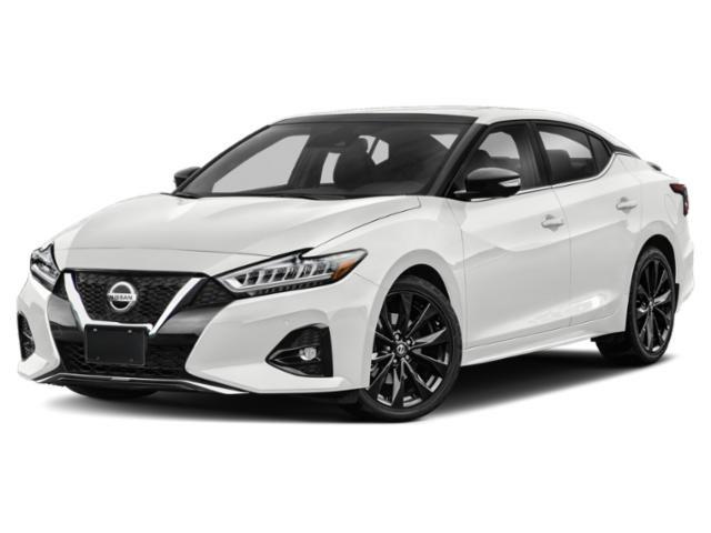 2021 Nissan Maxima SR SR 3.5L Premium Unleaded V-6 3.5 L/213 [5]