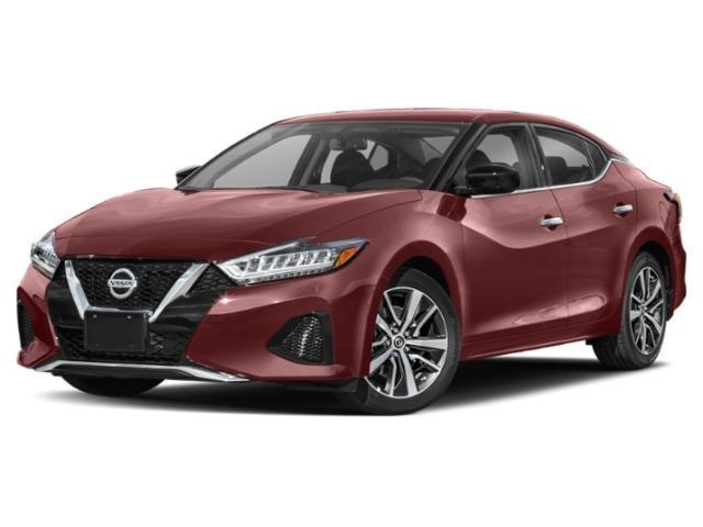 2021 Nissan Maxima SV SV 3.5L Premium Unleaded V-6 3.5 L/213 [1]