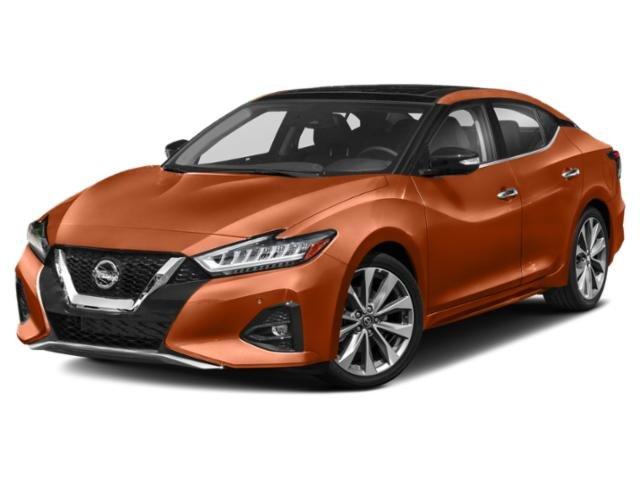 2021 Nissan Maxima Platinum Platinum 3.5L Premium Unleaded V-6 3.5 L/213 [5]