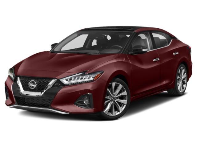2021 Nissan Maxima Platinum Platinum 3.5L Premium Unleaded V-6 3.5 L/213 [19]
