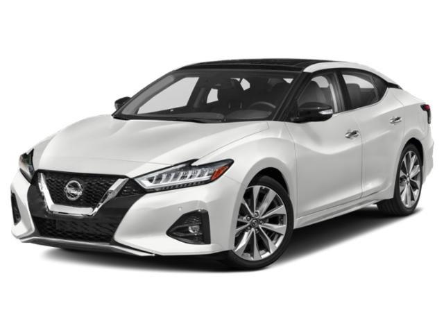 2021 Nissan Maxima PLATINUM Platinum 3.5L Premium Unleaded V-6 3.5 L/213 [1]