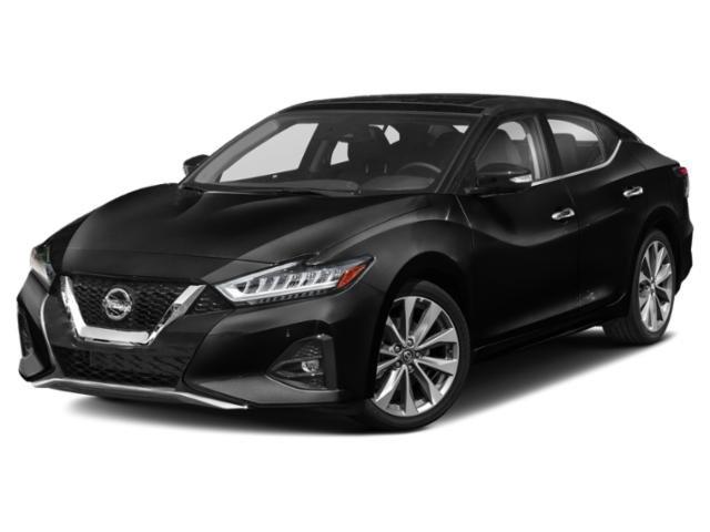 2021 Nissan Maxima Platinum Platinum 3.5L Premium Unleaded V-6 3.5 L/213 [12]
