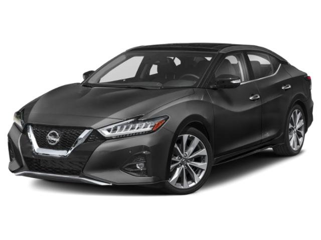 2021 Nissan Maxima Platinum Platinum 3.5L Premium Unleaded V-6 3.5 L/213 [13]