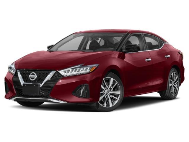 2021 Nissan Maxima SV SV 3.5L Premium Unleaded V-6 3.5 L/213 [3]