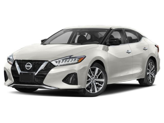 2021 Nissan Maxima SV SV 3.5L Premium Unleaded V-6 3.5 L/213 [5]