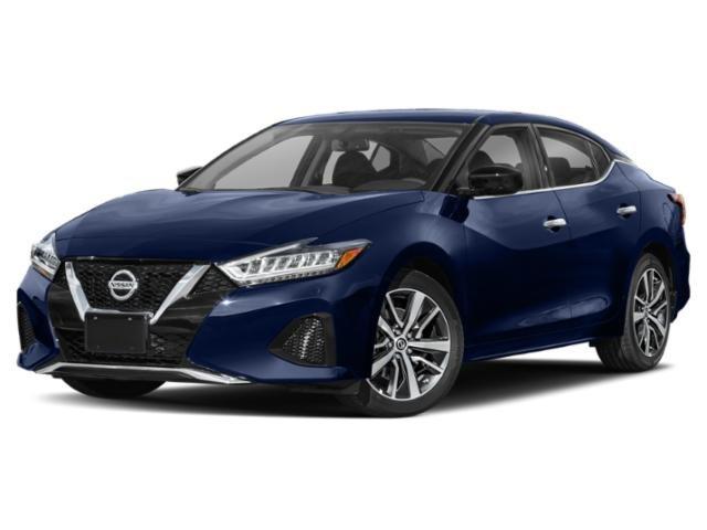 2021 Nissan Maxima SV SV 3.5L Premium Unleaded V-6 3.5 L/213 [18]