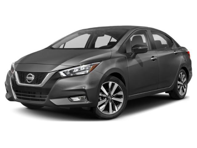 2021 Nissan Versa Sedan SR SR CVT Regular Unleaded I-4 1.6 L/98 [3]