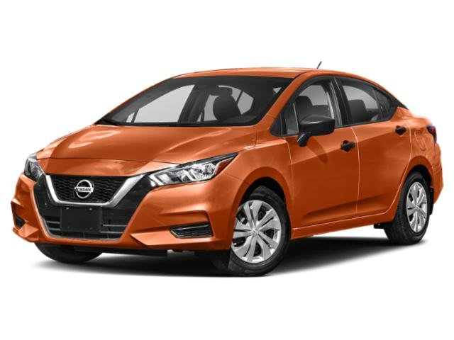 2021 Nissan Versa SV SV CVT Regular Unleaded I-4 1.6 L/98 [17]