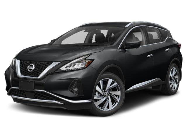2021 Nissan Murano SL AWD SL Regular Unleaded V-6 3.5 L/213 [3]