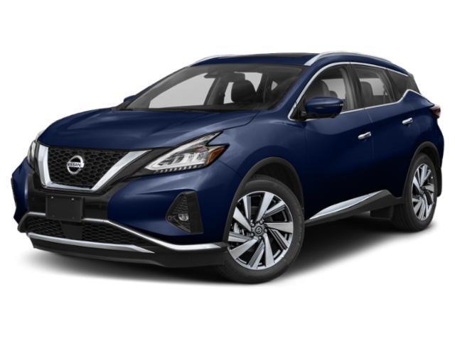 2021 Nissan Murano SL AWD SL Regular Unleaded V-6 3.5 L/213 [4]