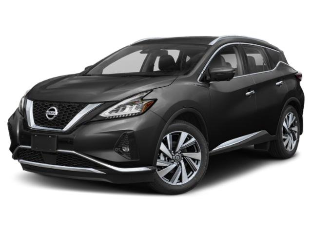 2021 Nissan Murano S FWD S Regular Unleaded V-6 3.5 L/213 [4]