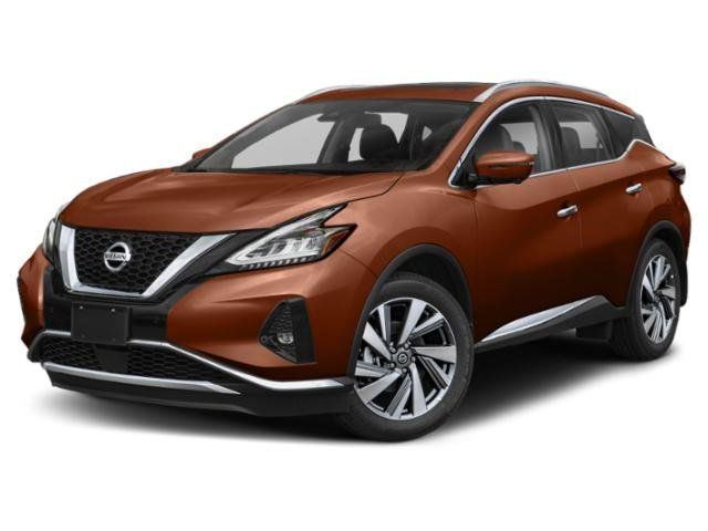 2021 Nissan Murano SV AWD SV Regular Unleaded V-6 3.5 L/213 [9]