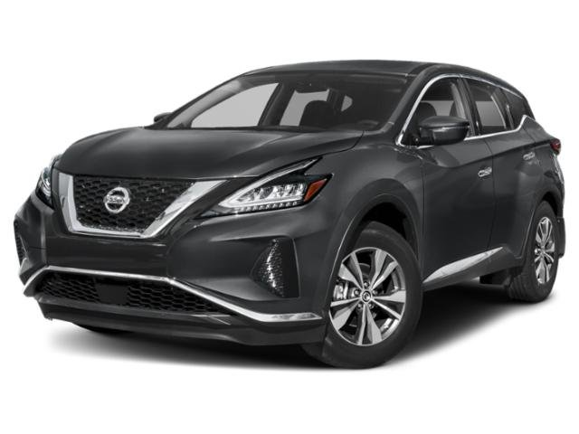 2021 Nissan Murano SV AWD AWD SV Regular Unleaded V-6 3.5 L/213 [11]