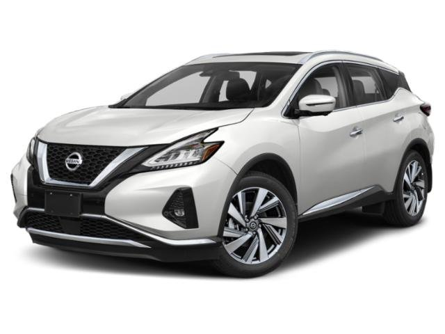 2021 Nissan Murano SV FWD FWD SV Regular Unleaded V-6 3.5 L/213 [0]