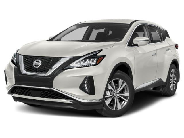 2021 Nissan Murano SV FWD FWD SV Regular Unleaded V-6 3.5 L/213 [6]