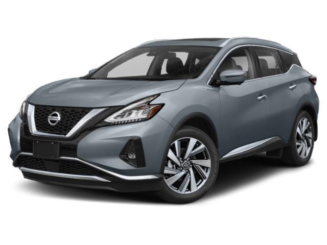 2021 Nissan Murano PLAT FWD FWD Platinum Regular Unleaded V-6 3.5 L/213 [2]