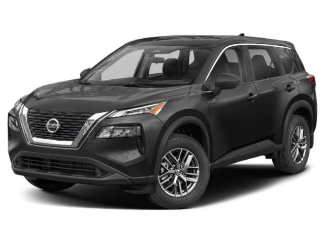 2021 Nissan Rogue SV FWD SV Regular Unleaded I-4 2.5 L/152 [9]