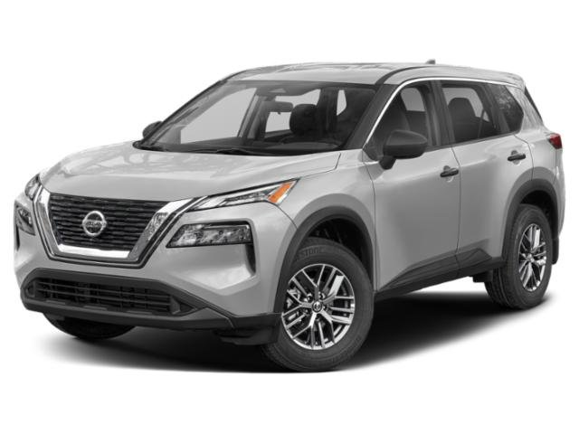 2021 Nissan Rogue SV AWD SV Regular Unleaded I-4 2.5 L/152 [4]