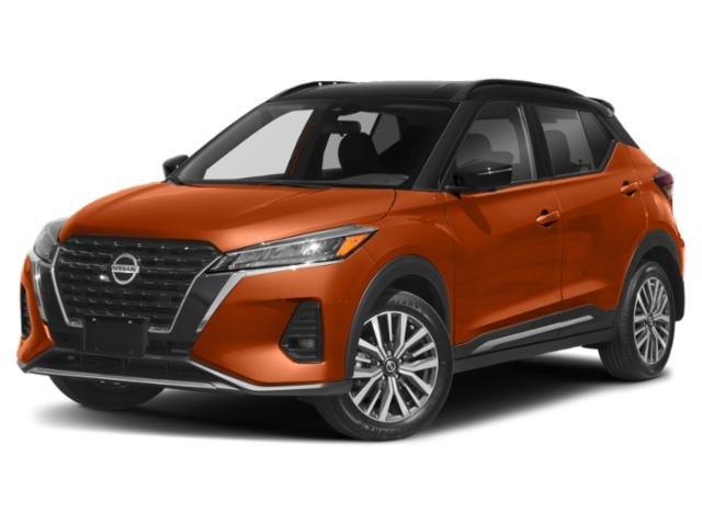2021 Nissan Kicks SR FWD SR FWD Regular Unleaded I-4 1.6 L/98 [5]
