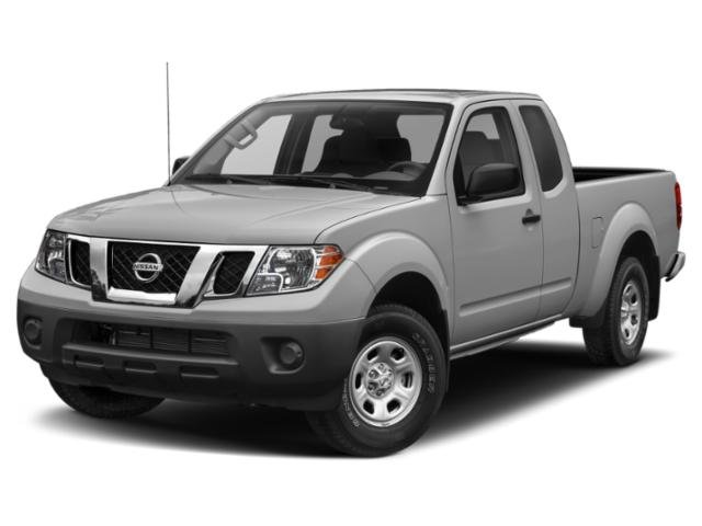 2021 Nissan Frontier SV King Cab 4x4 SV Auto Regular Unleaded V-6 3.8 L/231 [1]