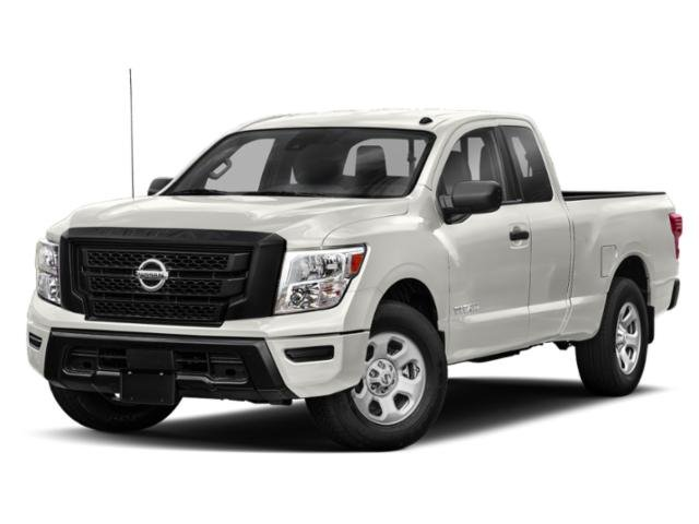 2021 Nissan Titan S 4x2 King Cab S Premium Unleaded V-8 5.6 L/339 [0]