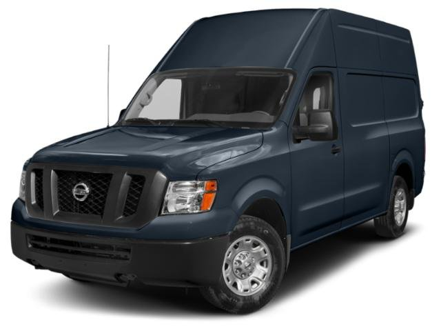 2021 Nissan NV Cargo SV NV2500 HD High Roof V6 SV Regular Unleaded V-6 4.0 L/241 [14]