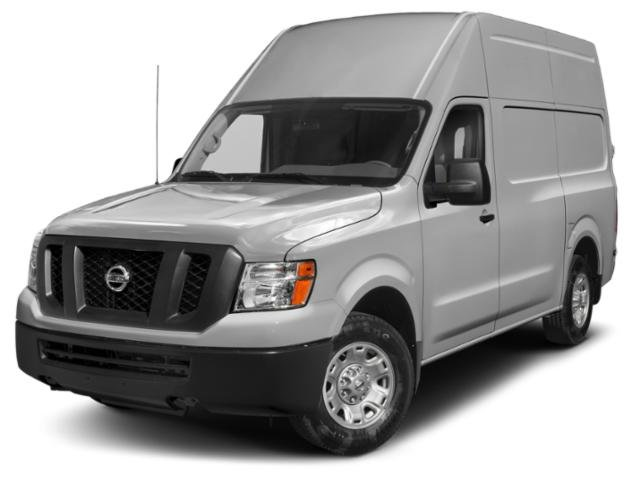 2021 Nissan NV Cargo SV NV2500 HD High Roof V6 SV Regular Unleaded V-6 4.0 L/241 [9]
