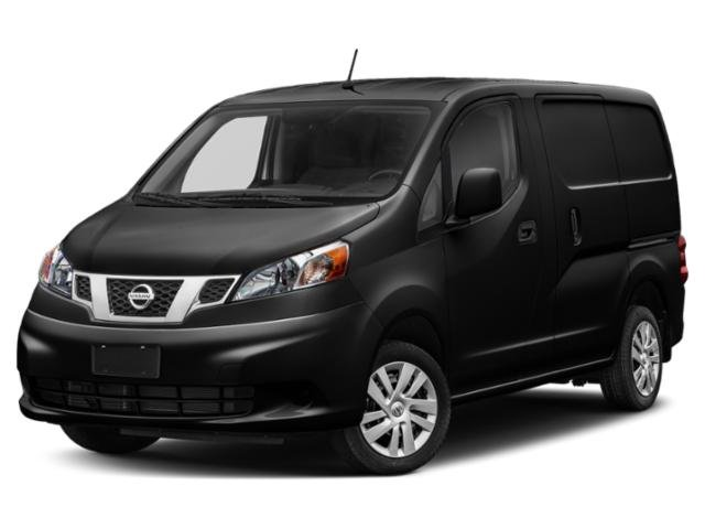 2021 Nissan Nv200 SV-CARGO I4 SV Regular Unleaded I-4 2.0 L/122 [14]