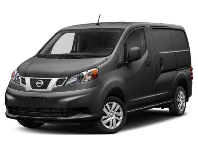 2021 Nissan NV200 Compact Cargo SV I4 SV Regular Unleaded I-4 2.0 L/122 [8]