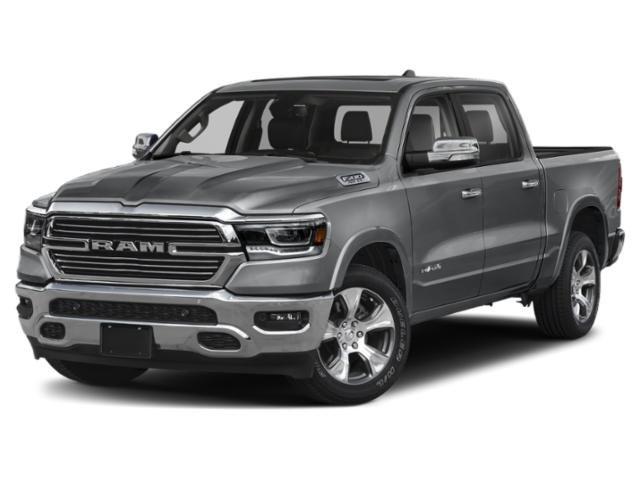 "2021 Ram 1500 Laramie Laramie 4x4 Crew Cab 5'7"" Box Regular Unleaded V-8 5.7 L/345 [5]"