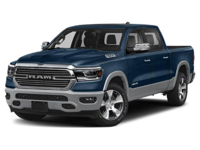 "2021 Ram 1500 Laramie Laramie 4x4 Crew Cab 5'7"" Box Regular Unleaded V-8 5.7 L/345 [8]"