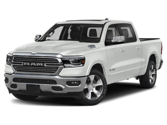 "2021 Ram 1500 Laramie Laramie 4x4 Crew Cab 5'7"" Box Regular Unleaded V-8 5.7 L/345 [12]"